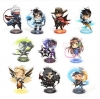Acrylic Stand - Overwatch (Set of 10)