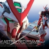 RG19 1/144 Astray Red Frame 2500y\