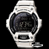นาฬิกา Casio Standard Solar-Powered Digital รุ่น W-S220C-7BVDF