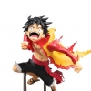 One Piece - Monkey D. Luffy - Figure Colosseum - SCultures - Zoukeiou Choujoukessen World Vol.4