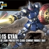 HGUC 1/144 Gyan (REVIVE) 1200y
