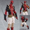 Deadpool figma 042 DX
