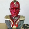 Vision (Civil War) Resin Bust