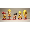 Dragonball Figure Vol.2 (Set of 5)