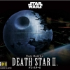 VEHICLE MODEL 013 1:2700000《STAR WARS》Death Star II 800Yen