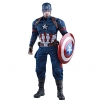 HT CAPTAIN AMERICA 1/6TH SCALE COLLECTIBLE FIGURE