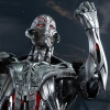 Hot Toys : Avengers: Age of Ultron - Ultron Prime Figure