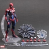 Variant Play Arts Kai - Marvel Universe Spider-Man