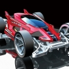 JR DCR-01 - MA Chassis