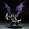 Warcraft - Illidan PVC Figure