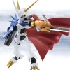 NX-Edge: Omegamon 3000y