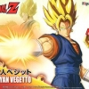 :Figure-rise Standard Super Saiyan Vegetto (Plastic model) 2800yen