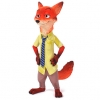 Zootopia - Nick Wilde Resin Figure