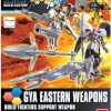 HG BFX26 1/144 Gya Eastern Weapons
