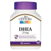 DHEA 25 mg Capsules, 90 Count (21st Century)