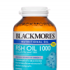 BLACKMORES FISH OIL 1000 MG. 80'S SP