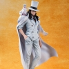 Figuarts ZERO - Rob Lucci : One Piece Film Gold (ของแท้)