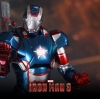 SUPER ALLOY 1/12 SCALE IRON PATRIOT