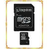 KINGSTON MICRO SD CARD 8GB CLASS4