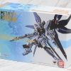 Metal Robot:Gundam Strike Freedom