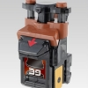 สวิทช์โฟเซ่ Kamen Rider Fourze Astro Switch No.39 Stamper Switch [Bandai]
