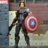 Marvel Legends : Winter Soldier Civil War Figure (ของแท้ลิขสิทธิ์)