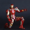 IRON MAN MARK 43 Figure