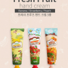 Esfolio Fresh Fruit Hand Cream ครีมทามือ
