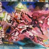 P-bandai:MG 1/100 OO Gundam 7Sword/G Trans-Am mode (Special Coating) (Lot DT)