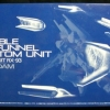 P-bandai: Master Grade 1/100 MG Double Fin Funnel Set 2000y