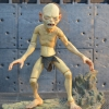 NECA : The Lord of the Rings : GOLLUM Figure