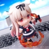 Nendoroid (695) - Kantai Collection ~Kan Colle~ - Yuudachi (ของแท้)