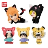 One Piece Nyan-Piece Mascot Set of 5 (ของแท้)