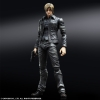 Biohazard 6 - Play Arts Kai: Leon S. Kennedy Figure
