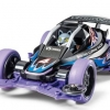 JR Lupine Racer - VS Chassis