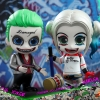 Suicide Squad - Harley Quinn And The Joker Figure (มีให้เลือก 13 แบบ)