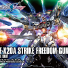 HGCE 201 1/144 Strike Freedom (Revive) 2000y