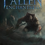 Fallen Enchantress ( 1 DVD )