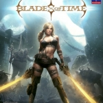 Blades of Time ( 1 DVD )