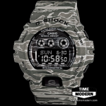 นาฬิกา Casio G-Shock Casio G-Shock Special Color Models รุ่น GD-X6900CM-8 Camouflage Series