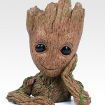 Guardians of the Galaxy Vol. 2 - Baby Groot Model