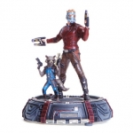 Guardians of the Galaxy Vol. 2 Limited Edition Figure (ของแท้)