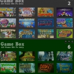 Game Box 2013 ( 1 DVD )