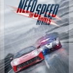 Need for Speed Rivals ( 2 DVD )