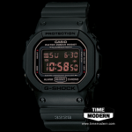 Casio G-Shock Standardรุ่น DW-5600MS-1DR