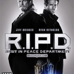 RIPD The Game ( 1 DVD )