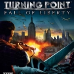 Turning Point The Fall of Liberty ( 2 DVD )