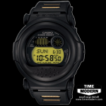 Casio G-Shock Standard Digital Men's Watch Jason รุ่น G-001-1CDR