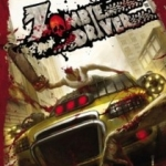 Zombie Driver Summer of Slaughter ( 1 DVD )