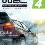 WRC 4 FIA World Rally Championship ( 1 DVD )